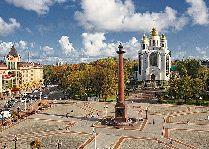 Тур в Калининград на День Победы