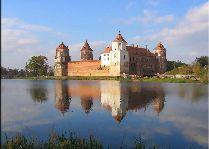 Тур в Минск на 9 мая
