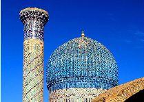 Тур в Узбекистан2015