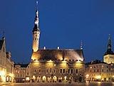Эстония, Таллиннская ратуша